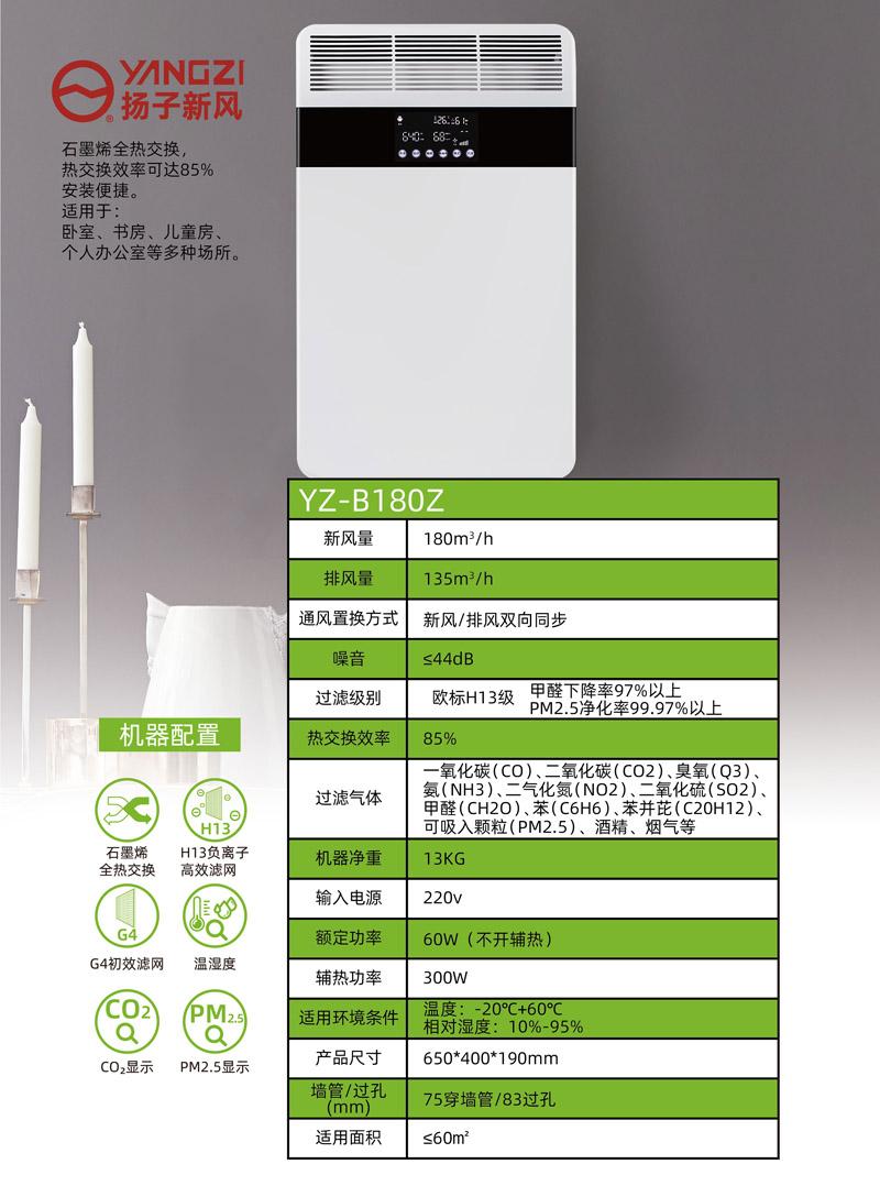 青海新風系統